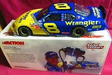 MARTIN TRUEX JR.,  1/24 ACTION 2004 WRANGLER RETRO RACED VERSION, #8