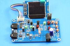 FM 5W PLL FM Stereo Transmitter Maximum power 7W Finished product