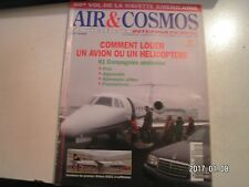 **e Air & Cosmos n°1458 Comment louer un avion ou un hélicoptère