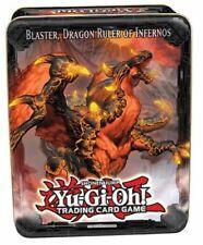 Tin 2013 Blaster, Dragon Ruler of Infernos - Neuve - Scelle - Anglais