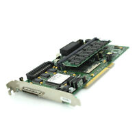 Dell AMI Intel MegaRaid Perc2 SCSI PCI Raid Controller Card 78259P