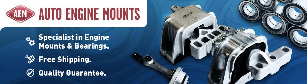 Auto Engine Mounts