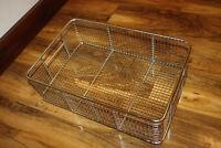 Henny Penny  Basket, Sifting Breaded Chicken Basket