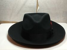 New with Tag Scala Classic Zoot Men's Hat Brim 3''