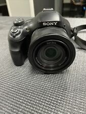 Sony Cybershot DSC-HX400V 20.4MP 50X Optical Zoom Compact Digital SLR Camera
