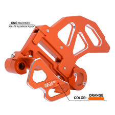 CNC Rear Brake Disc Guard Caliper Support For KTM SX125 XC300 Husqvarna TC250