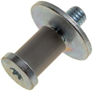 Door Lock Striker Rear Dorman 38421