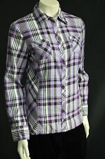 s.Oliver locker sitzende hüftlange Langarm Damenblusen, - tops & -shirts