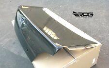 RPG DuckBill Carbon Fiber Trunk for 02-07 Subaru Impreza WRX STi GDA GDB GDF