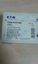 PZ 1 Blocco differenziale A 2P 40A 300ma PBSM-402/03 EATON 262325