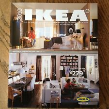 Ikea Furniture Store Catalogue 2010