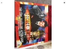Doctor Who Time Travelling Action Game Revolving Electronic Board Game BBC