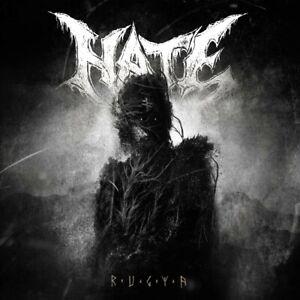 Hate - Rugia (NEW CD)