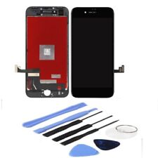 """For iPhone 8 Plus 5.5"""" 8+ Black LCD Touch Screen Digitizer Assembly Replacement"""