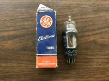 General Electric Electronic Tube