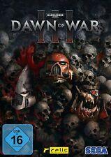 Warhammer 40.000: Dawn of War III (PC, sólo 2017 de la Steam key descarga código)