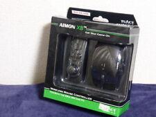 Aimon XB Wireless Mouse & Grip Controller *NEW* Xbox 360 XB360 PC Tuact