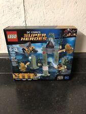 Lego Super Heroes 76085 Battle of Atlantis 197pcs Justice League Aquaman