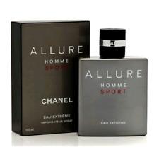 CHANEL ALLURE HOMME SPORT Eau De Parfum EXTREME 100 ML