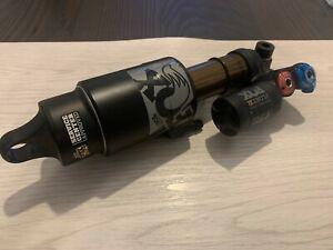 FOX float x2 evol kashima 230 x 60 2019 rear shock ammortizzatore revisionato