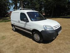 SORRY deposit now taken!!  2002 Citroen Berlingo 1.9D Low miles LONG MOT History