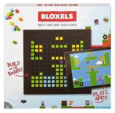 Mattel FFB15 Bloxels Build Your Own Video Game Development Builder app