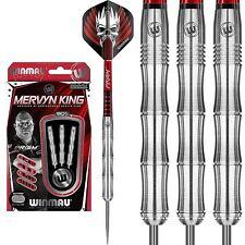 Winmau Mervyn King 22g 90 Tungsten Darts Set