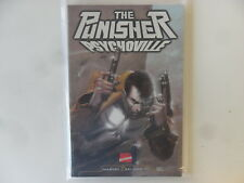Marvel Exklusiv Nr. 31 - The Punisher Psychoville - Softcover - Zustand: 1