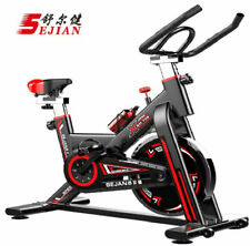 Workout Machine Home Gym Exercise Flywheel Trainer Stationary Fitness Bike
