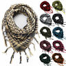Men Women Military Arab Tactical Desert Army Shemagh Houndstooth Scarf Neck Wrap