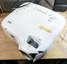 NEC LT380 Projector  3000 ANSI lumens