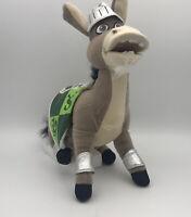 Shrek 3 Donkey Plush Dreamworks