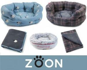 Zoon Pet Products Collection - Dog & Cat Beds and Blankets