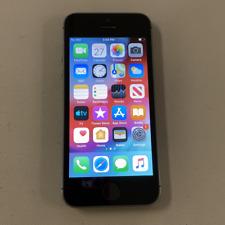 Apple iPhone 5S - 32GB - Gray (Unlocked) (Read Description) CC1147