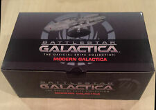 Eaglemoss Battlestar Galactica Modern (2004) Ship with Collector Magazine #3 New