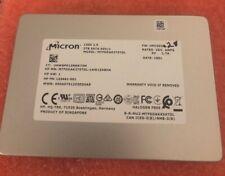"2TB Micron 1300 SATA TLC 2.5"" SSD - Windows 10 Pre-Installed"