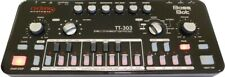 Cyclone analogic TT-303 Bass Bot Space Black / not Behringer TD3 TB03 303 Roland