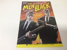 MEN IN BLACK #1 (AIRCELL/1991/VOL2/MOVIE COMING/HEMSWORTH/061898)