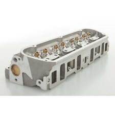 FloTek 203-500 Small Block Ford 180cc/58cc Aluminum Cylinder Head, Bare