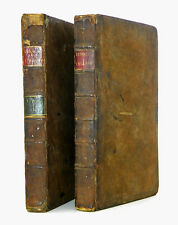 WILLIAM A. RUSSEL NEW AND AUTHENTIC HISTORY OF ENGLAND LONDON AFTER 1782 #D974S
