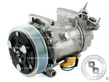 New A/C AC Compressor With Clutch Fits: 2007 - 2010 Mini Cooper