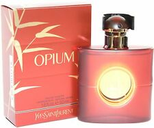 OPIUM FOR WOMEN 1.6 OZ EDT SPRAY BY YVES SAINT LAURENT & NEW IN A BOX
