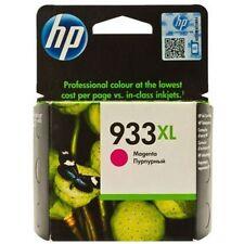 Genuine HP 933XL Magenta Ink Cartridges CN055A for OfficeJet 6100 6600 6700 7610