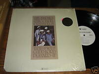 Lee Barnes & Gospel Crusaders GOSPEL LP Thats the Way t