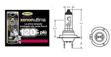 RW1277 2 LAMPADE original RING XENON ULTIMA H7 120% di luce in piu' auto ca CAS
