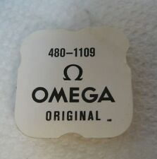 Omega Watch Part 480-1109