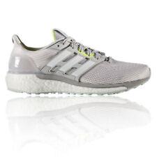 Calzado de mujer adidas color principal gris sintético