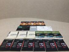 Lot of 19 Vintage MainBoard Manuals 256K/640K P5T30-B4e 80486 Asus TXP4 SMA-5