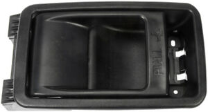 Folding Seat Latch Release Handle Right,Left Dorman fits 14-18 Toyota Sienna