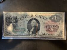 1869 Rainbow legal tender star note